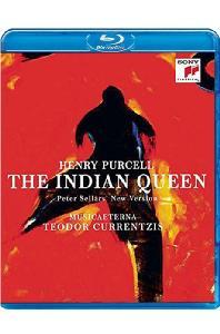 THE INDIAN QUEEN/ TEODOR CURRENTZIS [퍼셀: 인디안 여왕 - 무지카 에테르나, 테오도르 쿠렌치스]