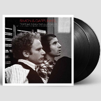 TRIPPING DOWN THE ALLEYWAYS: THE AMSTERDAM BROADCAST 1970 [140G LP]