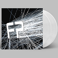 FUTURE POP [LIMITED] [CLEAR LP]