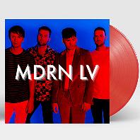 MDRN LV [LIMITED] [180G RED LP]
