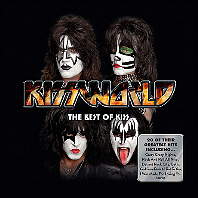 KISSWORLD: THE BEST OF KISS [US]
