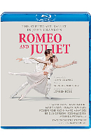 ROMEO AND JULIET: THE STUTTGART BALLET IN JOHN CRANKO/ JAMES TUGGLE [존 크랭코: 로미오와 줄리엣 - 슈투트가르트 발레단]