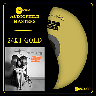 MY LIVE STORIES [MQA] [24KT GOLD] [한정반]