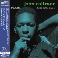 BLUE TRAIN [UHQ-CD] [한정반]