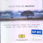 Panorama/ Music From The Movies