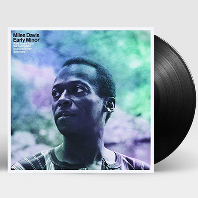 EARLY MINOR: RARE MILES FROM THE COMPLETE IN A SILENT WAY SESSIONS [RSD BLACK FRIDAY 2019] [LP] [한정반]