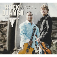 ROCK DJANGO