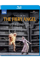 THE FIERY ANGEL/ ALEJO PEREZ [프로코피에프: 불의 천사] [한글자막]
