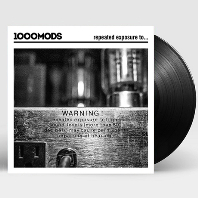 REPEATED EXPOSURE TO...[180G LP]