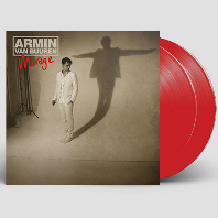 MIRAGE [180G RED LP]