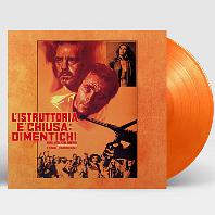 L`ISTRUTTORIA E`CHIUSA DIMENTICHI [180G ORANGE MARBLED LP]