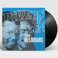 RIVERS OF BABYLON [180G LP]