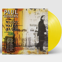 MUDDY WATER BLUES [180G CLEAR YELLOW LP]