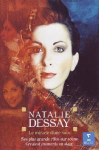 NATALIE <!HS>DESSAY<!HE>: LE MIRACLE D`UNE VOIX [나탈리 드세이: 기적의 목소리]