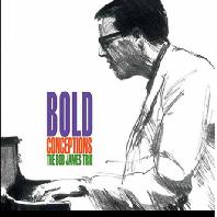 BOLD CONCEPTIONS [LIMITED EDITION] [140G LP]