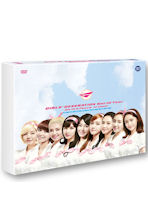 GIRLS & PEACE IN SEOUL: WORLD TOUR [2DVD+포토북]
