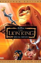라이온 킹 플래티넘에디션 [THE LION KING: PLATINUM EDITION]