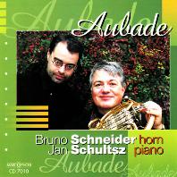 BRUNO SCHNEIDER - AUBADE