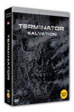 터미네이터 4: 미래 전쟁의 시작 [한정판] [TERMINATOR: SALVATION] [14년 5월 플래니스 절판 프로모션]