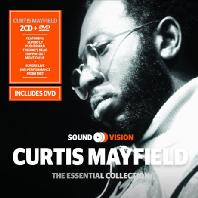 THE ESSENTIAL COLLECTION [2CD+DVD] [DIGIPACK]