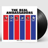 REAL AMBASSADORS [180G LP]