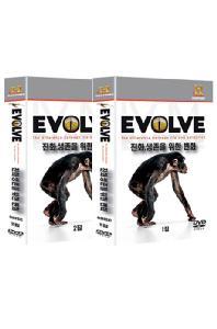 진화 자연과학 스페셜 2종 시리즈 [12disc / 아웃박스 포함]