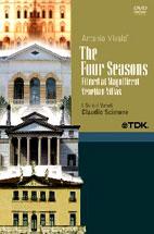 THE FOUR SEASONS/ I SOLISTI VENETI [비발디 사계]