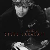 THE BEST OF STEVE BARAKATT