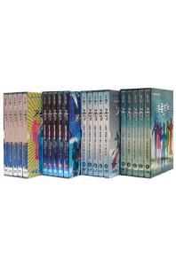 EBS 프로열전 직업편 4종 시리즈