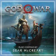 GOD OF WAR [PLAYSTATION SOUNDTRACK]