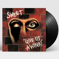 GIVE US A WINK [NEW EDITION] [LP]