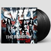 THE RAINBOW: SWEET LIVE IN THE UK [NEW EDITION] [LP]
