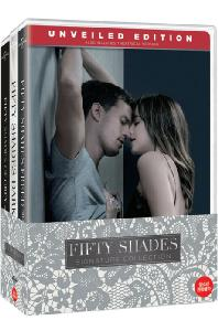 50가지 그림자 트릴로지 [FIFTY SHADES: SIGNATURE COLLECTION]