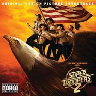 SUPER TROOPERS 2 [슈퍼 트루퍼스 2]