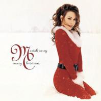 MARIAH CAREY - MERRY CHRISTMAS [CD+DVD]