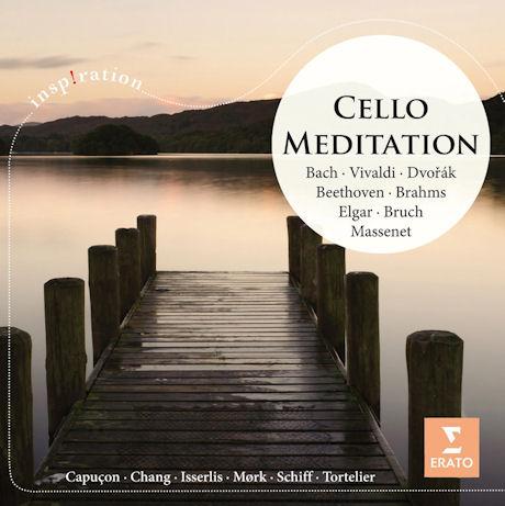 CELLO MEDITATION [INSPIRATION]