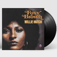 FOXY BROWN: WILLIE HUTCH [180G LP]