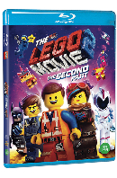 레고 무비 2 [THE LEGO MOVIE 2: THE SECOND PART]