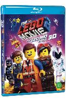 레고 무비 2 [3D+2D] [THE LEGO MOVIE 2: THE SECOND PART]
