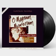 O MAGNUM MYSTERIUM/ JOSEPH FLUMMERFELT [웨스트민스터 합창단: 성가곡 모음 - 오 위대한 신비여] [180G LP]