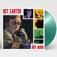 GET CARTER [겟 카터] [180G TRANSPARENT GREEN LP]