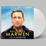 WELCOME TO MARWEN [웰컴 투 마웬] [180G CLEAR LP]