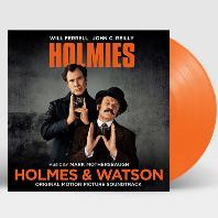 HOMES & WATSON [홈즈 앤 왓슨] [180G ORANGE LP]