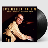 TAKE FIVE [180G LP]