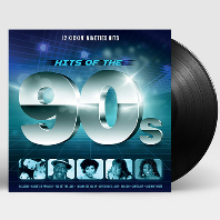HITS OF THE 90S: 12 KICKIN` NINETIES HITS [180G LP]