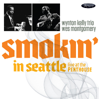 SMOKIN` IN SEATTLE: LIVE AT THE PENTHOUSE