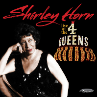 LIVE AT THE 4 QUEENS