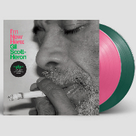 I`M NEW HERE [10TH ANNIVERSARY] [EXPANDED] [PINK & GREEN LP] [한정반]