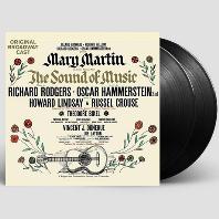 THE SOUND OF MUSIC: ORIGINAL BROADWAY CAST [60TH ANNIVERSARY] [뮤지컬 사운드 오브 뮤직: 브로드웨이 캐스트] [한정반] [180G 45RPM LP]
