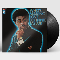 WHO`S MAKING LOVE [180G LP]